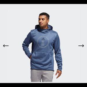 Adidas Sport Hoddie